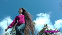 Wind caresses my Hair - Part5