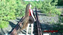 Railroad Walk Part 1