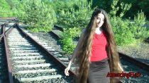 Railroad Walk Part 2