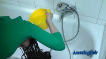 Making of Hair Wash 2014 Part 3