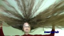 Flying Hair Part 2