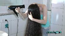 Hair Care Routine Part 2